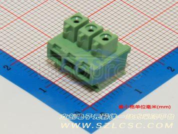 Ningbo Kangnex Elec WJ15EDGKA-3.81-3P