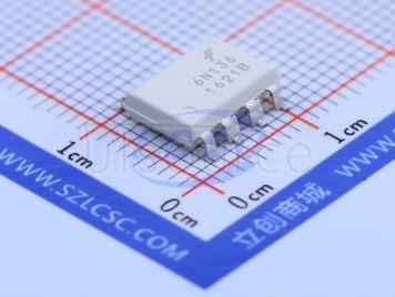ON Semiconductor 6N136SDM