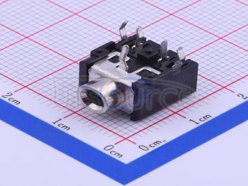 XKB Connectivity PJ-3062-CO(5pcs)