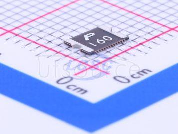 PTTC(Polytronics Tech) SMD1812P160TF/8(4L)(5pcs)