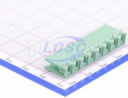 Ningbo Kangnex Elec WJ2EDGR-5.08-8P