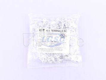 KST(K.S Terminals) SNBS2-4(100pcs)