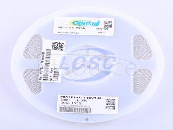 Chilisin Elec PBY321611T-800Y-N(20pcs)