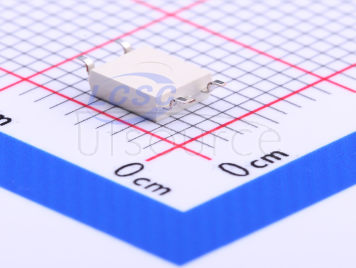 Omron Electronics G3VM-61G1