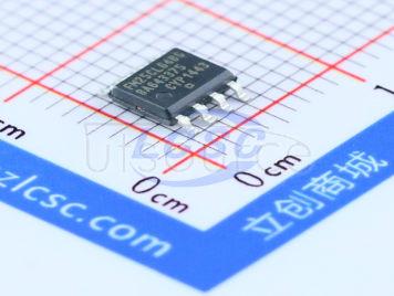 Cypress Semicon FM25CL64B-GTR