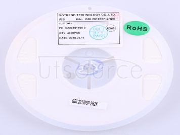 Gotrend Tech GBL201209P-2R2K(20pcs)