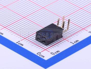 CJT(Changjiang Connectors) A2541HWR-2x2P(5pcs)