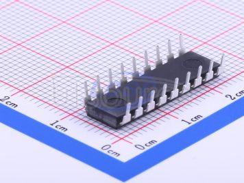 Microchip Tech PIC16C621A-20I/P
