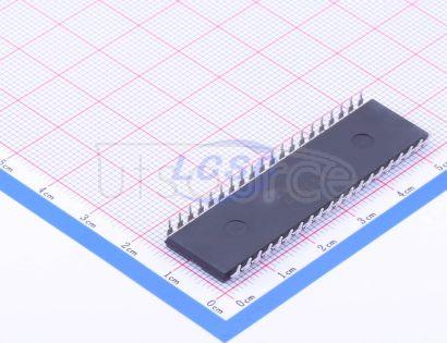 Microchip Tech AT80C51RD2-3CSUM