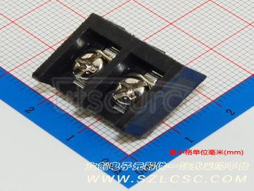 Ningbo Kangnex Elec HB9500-9.5-2P(5pcs)