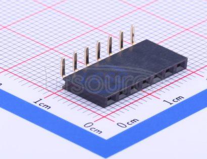 Changjiang Connectors A2541HWR-7P