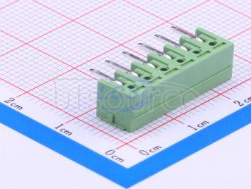 Ningbo Kangnex Elec WJ15EDGRC-3.5-6P-14-00A