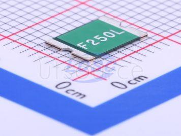 Fuzetec Tech FSMD250-2920-R(5pcs)