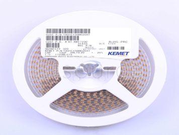 KEMET T491C156M020AT
