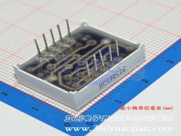 Shenzhen Zhihao Elec FJ5261DH