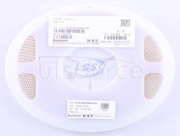 Sunlord TC212A335K016Y(5pcs)