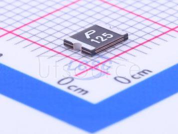 PTTC(Polytronics Tech) SMD1812P125TF/16