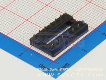 CONNFLY Elec DS1009-14AT1NX-0A2(34pcs)
