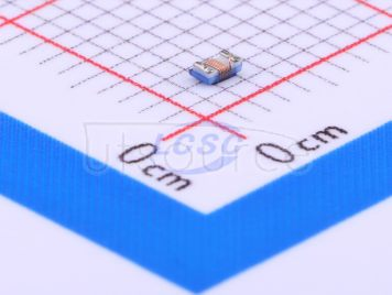 Chilisin Elec CS0603-30NJ-S(10pcs)