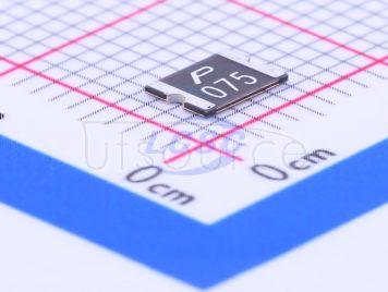 PTTC(Polytronics Tech) SMD1812P075TF(5pcs)