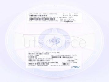 TDK MLG0603S3N9ST000(50pcs)