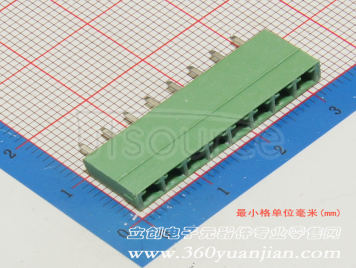 Ningbo Kangnex Elec WJ15EDGVC-3.81-8P(5pcs)