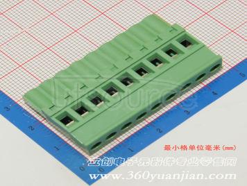 Ningbo Kangnex Elec WJ2EDGKB-5.08-9P