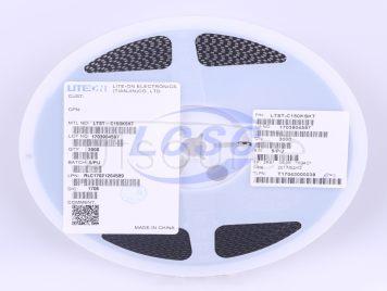 Lite-On LTST-C150KSKT(20pcs)