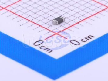 Chilisin Elec GBK160808T-301Y-N(50pcs)