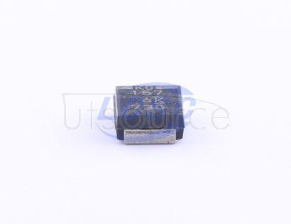 KEMET T520B157M006ATE025