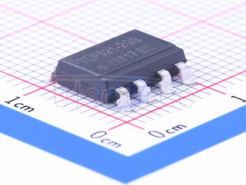 Isocom Components TLP521-2GBSM