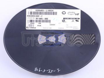 Littelfuse RF1905-000(5pcs)