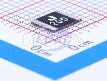 Shenzhen JDT Fuse ASMD2018-200(5pcs)