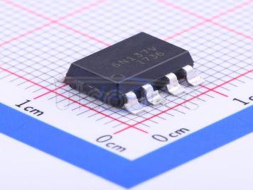 Isocom Components 6N137VSMT/R