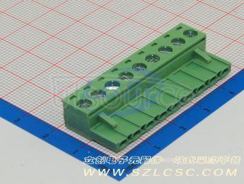 Ningbo Kangnex Elec WJ2EDGK-5.08-9P