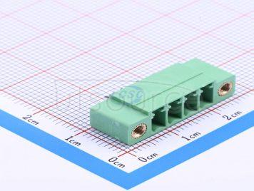 Ningbo Kangnex Elec WJ15EDGVM-3.81-04P(5pcs)
