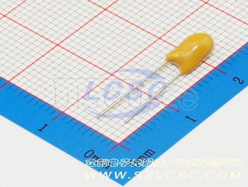 AVX TAP226K016SCS