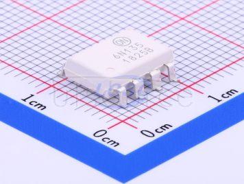 ON Semiconductor 6N135SM