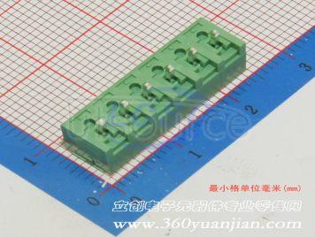 Ningbo Kangnex Elec WJ15EDGVC-3.81-6P(5pcs)