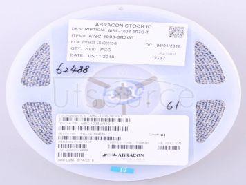 Abracon LLC AISC-1008-3R3G-T