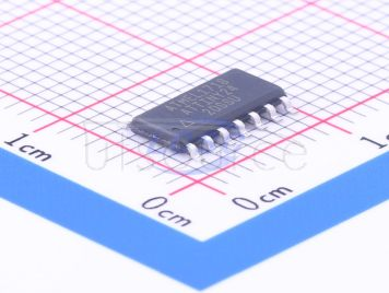 Microchip Tech ATMEGA644P-20MU