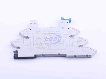 HF(Xiamen Hongfa Electroacoustic) 41F-1Z-C4-4