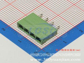 Made in China WJ15EDGVC-3.5-4P(5pcs)