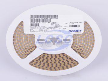 KEMET T491X476K035AT