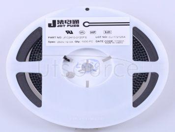 Shenzhen JDT Fuse JFC2410-2120FS(5pcs)