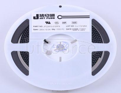 Shenzhen JDT Fuse JFC2410-2120FS