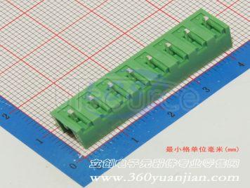 Ningbo Kangnex Elec WJ2EDGV-5.08-8P