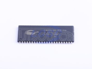 Cypress Semicon FM22L16-55-TG