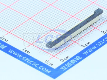 BOOMELE(Boom Precision Elec) C11080