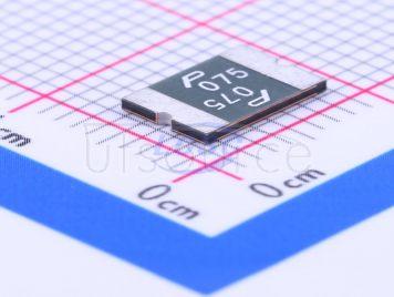 PTTC(Polytronics Tech) SMD2920P075TF